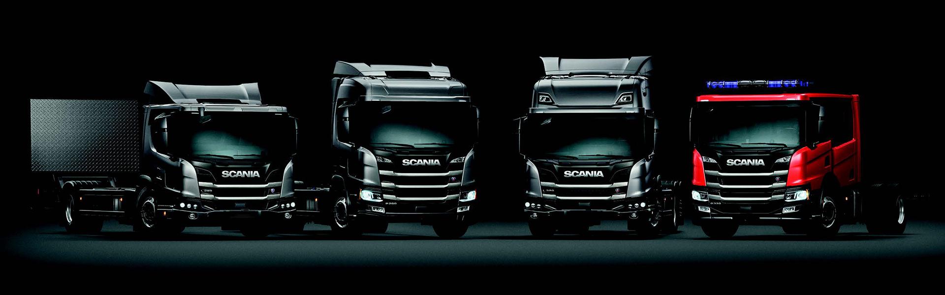 Scania kuva #1